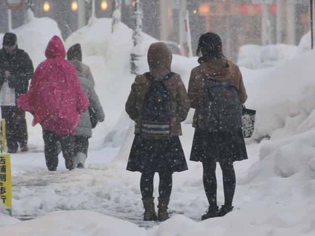 Как живется людям в самом снежном городе мира
