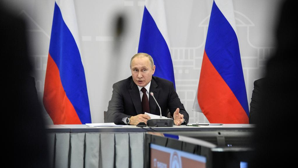 «При Путине позитивные изменения уже невозможны»