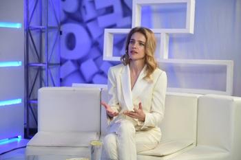 Наталья Водянова не понравилась поклонникам на фото без макияжа