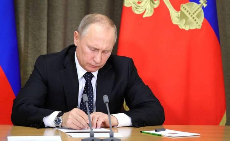 Американские генерал и масон получили награды от Путина