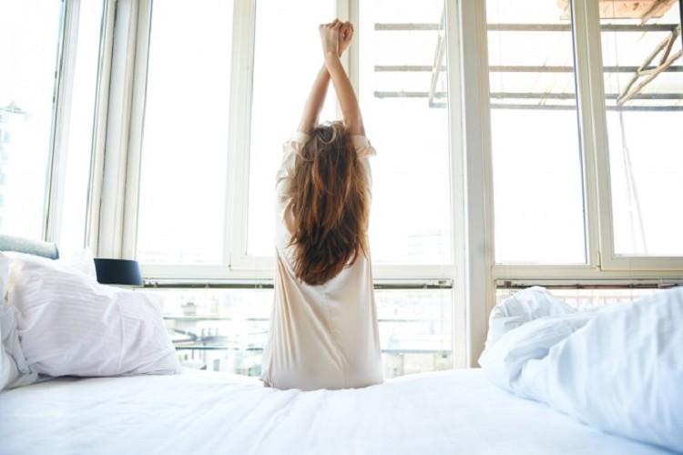 Заведи за правило! 5 утренних привычек, полезных для здоровья