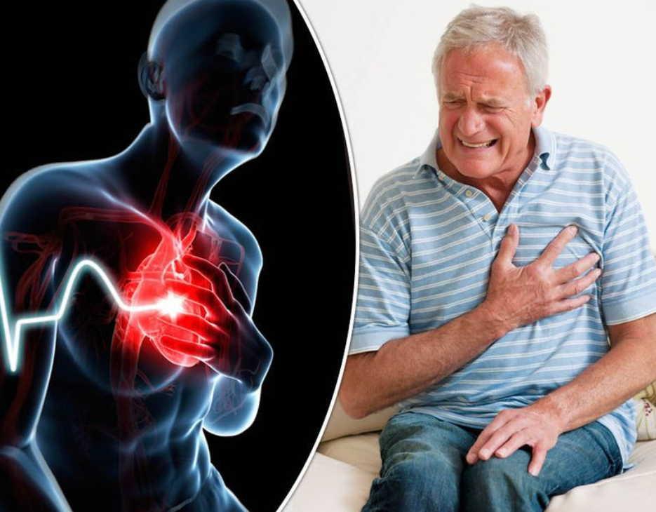 Вылечил прополисом свое больное сердце, а раньше боялся инфаркта жутко