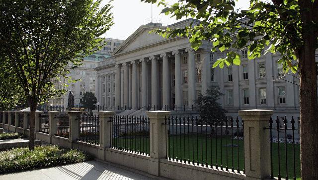 США расширили санкции против российских компаний и частных лиц