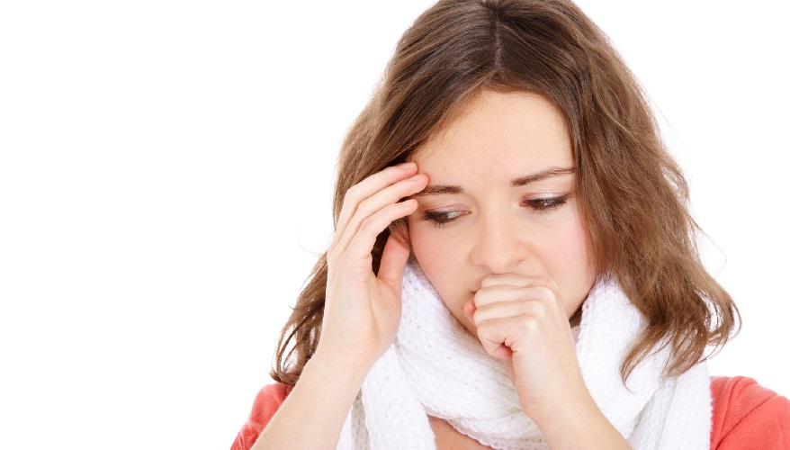 Лечение кашля. Рецепты народной медицины от длительного кашля