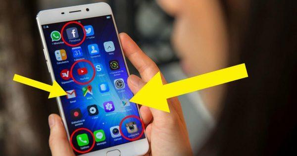 Социальные сети (Facebook, Instagram, Одноклассники, ВКонтакте) подслушивают нас! Если пользуешься этими приложениями, срочно…