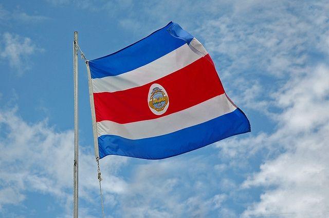 Правительство одобрило соглашение с Коста-Рикой об отмене виз
