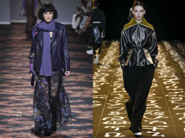 Мода Зима - Весна2017-2017