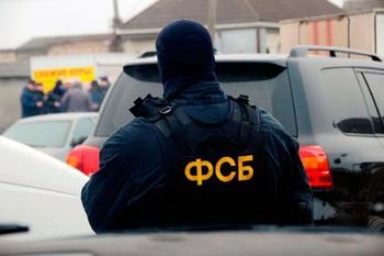 ФСБ за четыре дня предотвратила несколько терактов в регионах России
