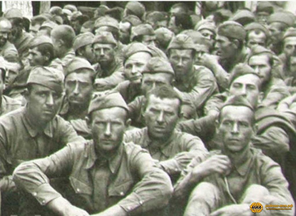Записка простого солдата всем нам из 1941 года