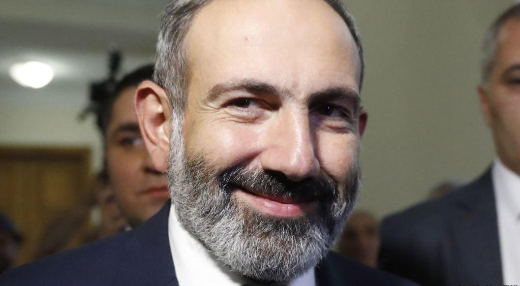 Пашинян принес для Армении хорошие новости от Путина