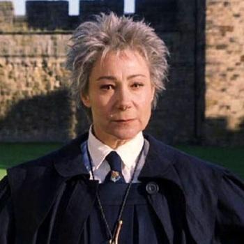 Актриса из «Гарри Поттера» посетовала на отсутствие домогательств