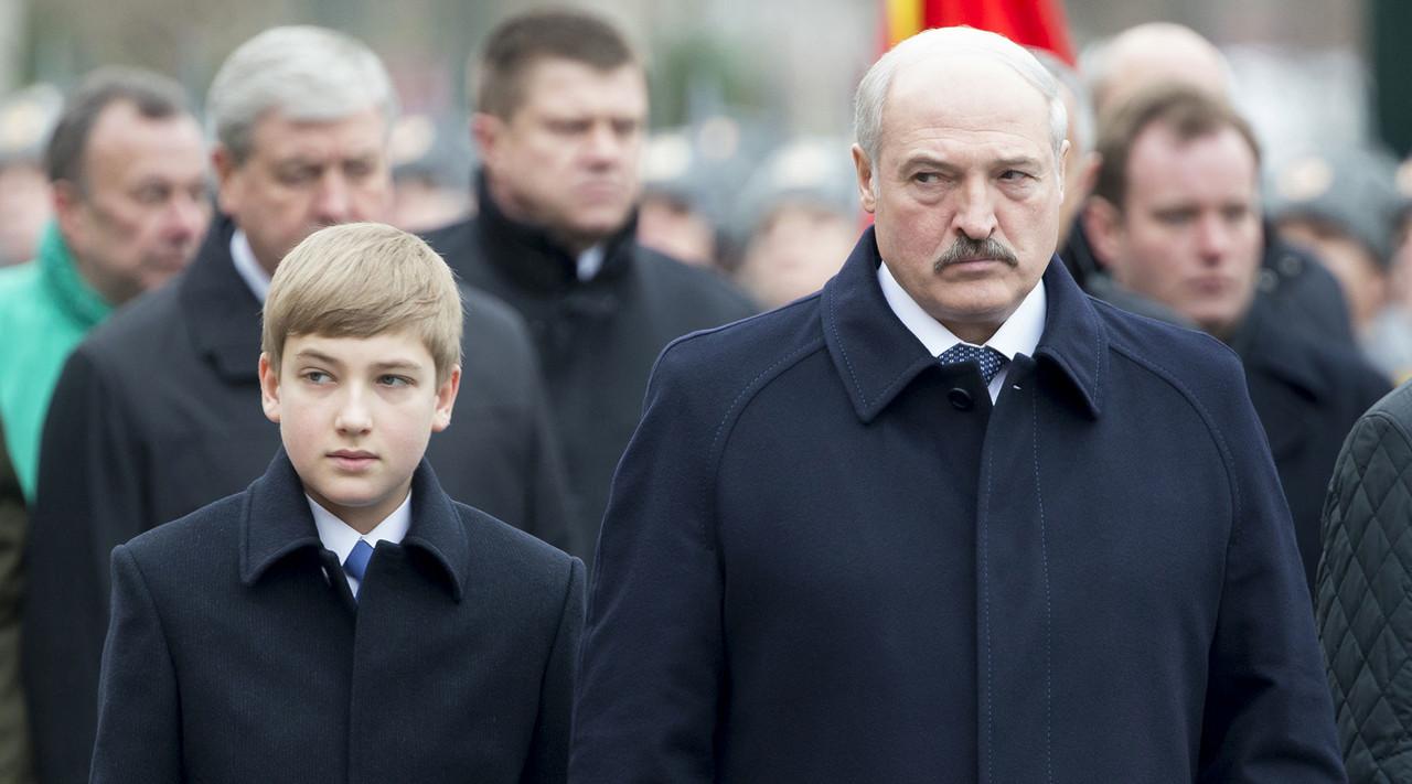«Решайте без меня»: почему Лукашенко заговорил о необходимости ослабить вертикаль власти в Белоруссии