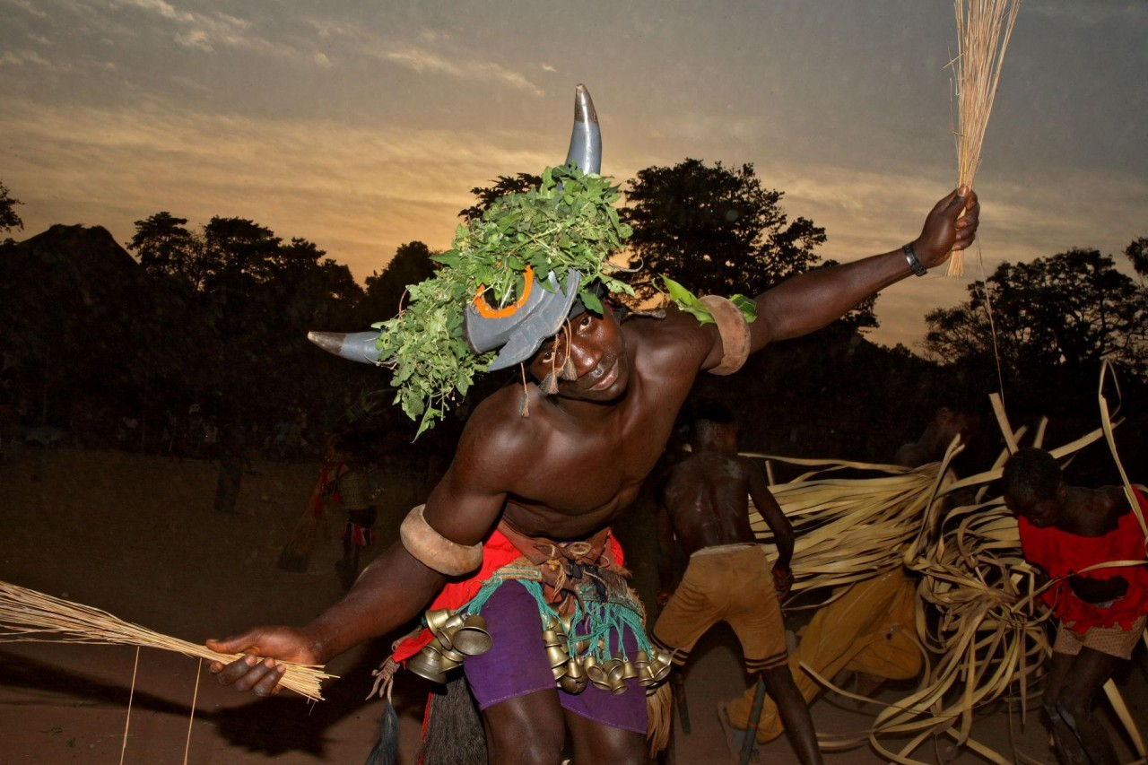 Гвинея-Бисау: страна повышенного риска
