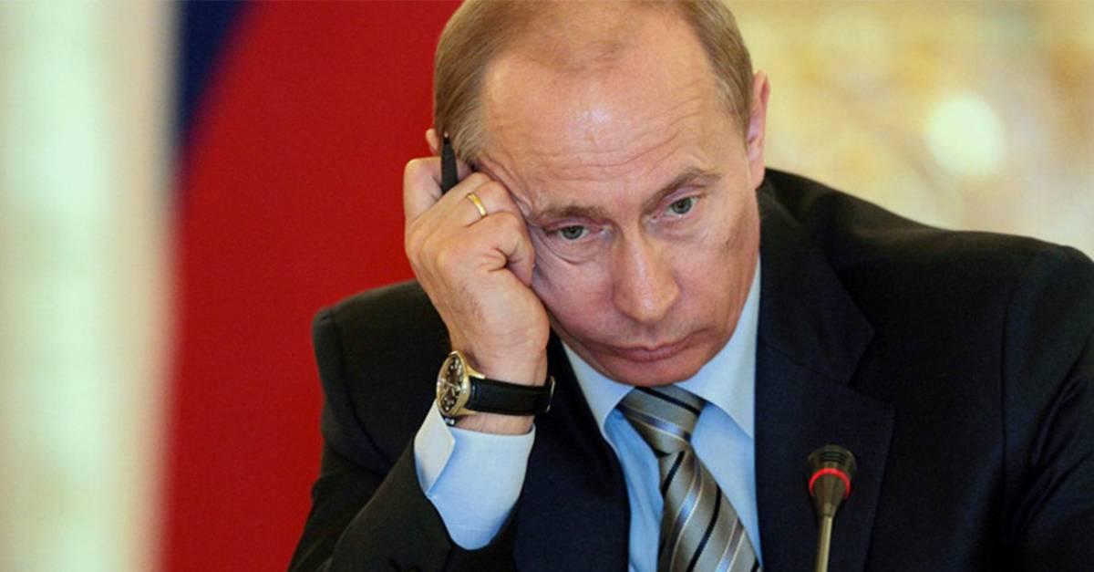 Россию порвали в клочья. Опять