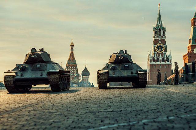 Броня на пленке. 10 отечественных фильмов о танках