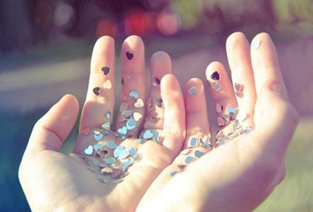 Установка на благодарность - Статьи об исполнении желаний