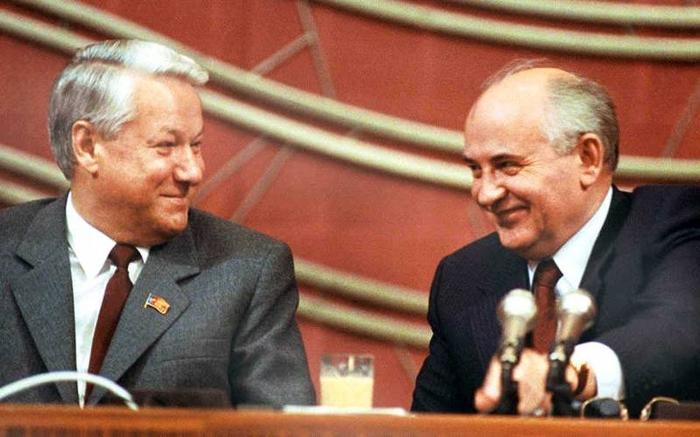 Остановить Ельцина: можно бы…