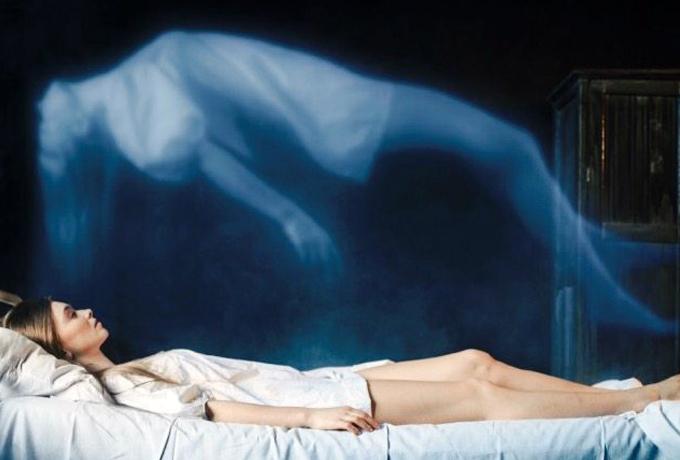 Ученые объясняют, что происходит с душой человека после смерти