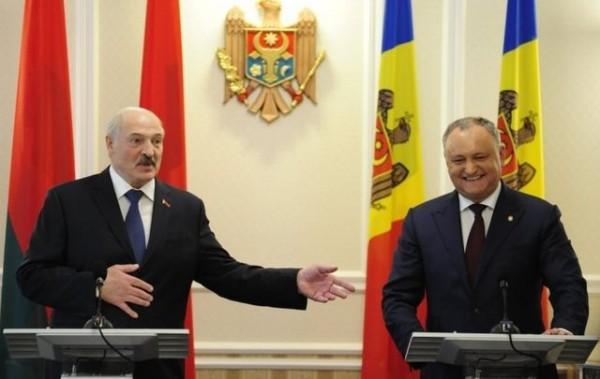 Додон: Молдавии нужна «диктатура» как в Белоруссии