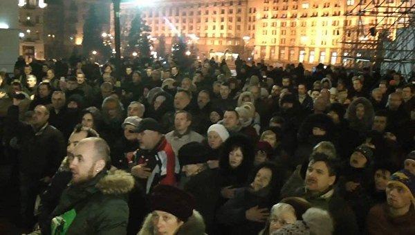Новости Украины сегодня — 21 февраля 2017