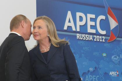 Россия переигрывает США на их же собственном информационном поле