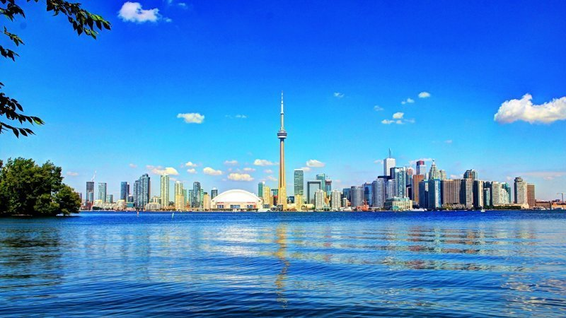 Канада будущее, интересное, мир, страны мира
