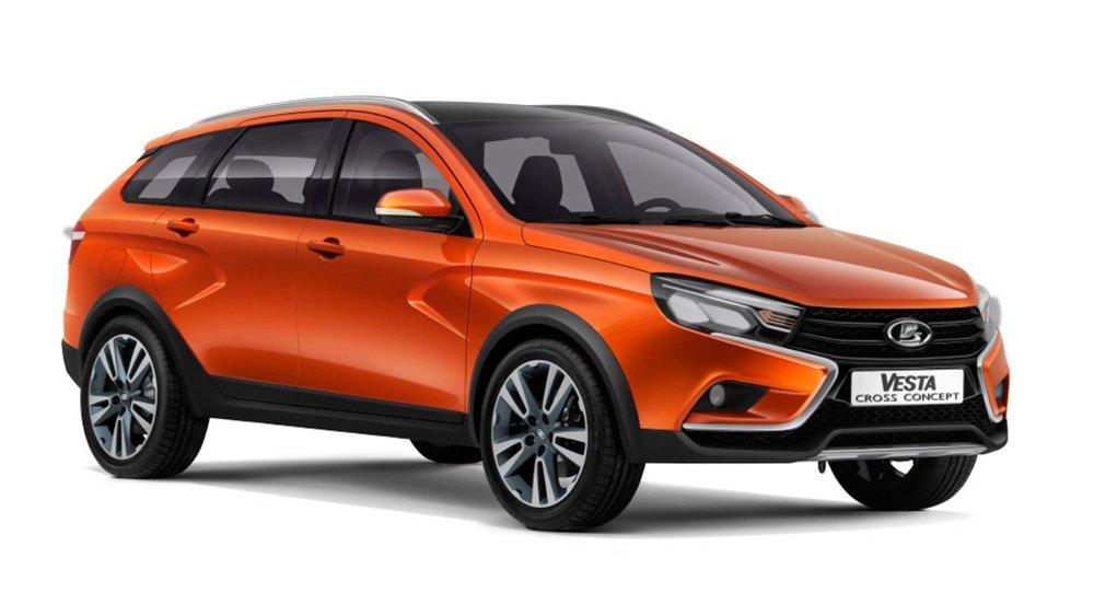 Вручение европейской премии LADA Vesta SW показало конкурентоспособность автомобиля