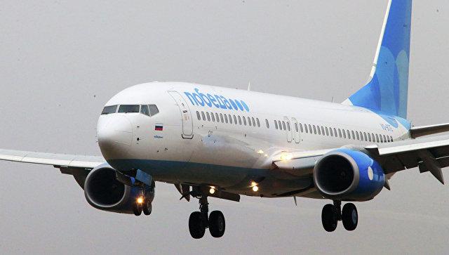 В российских самолетах появятся стоячие места, сообщил источник