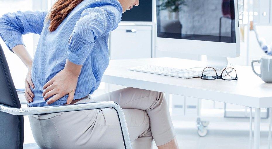 6 повседневных привычек, которые дорого обходятся вашей спине