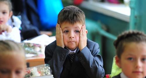 В севастопольских школах буд…