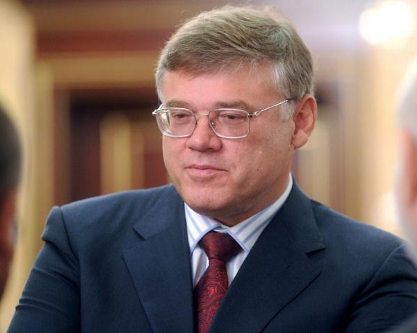 Миллиардер Александр Абрамов продает свою яхту