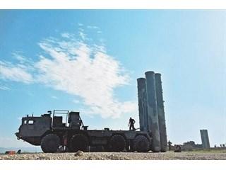 Чем грозит применение комплексов С-300 и С-400 на Ближнем Востоке