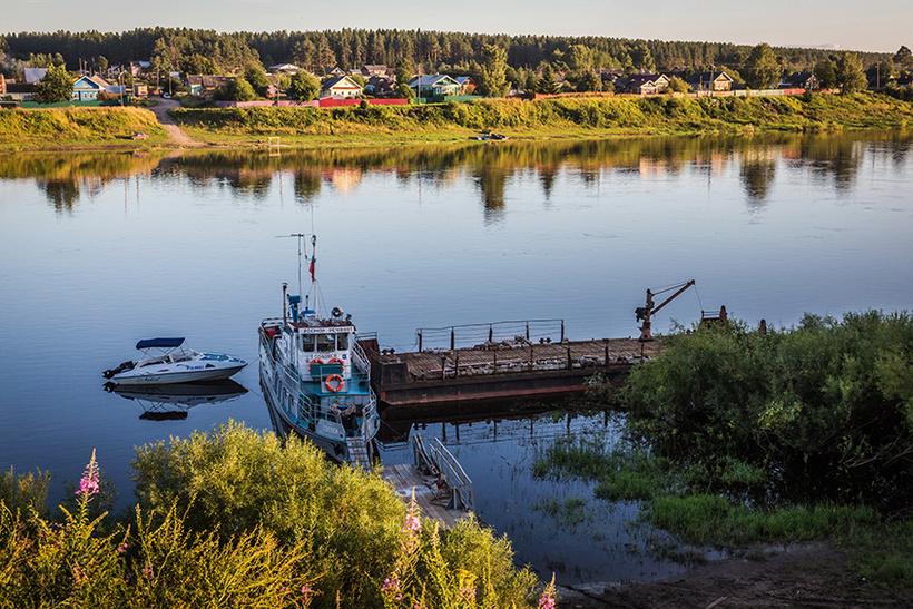 7 самых интересных малых городов России