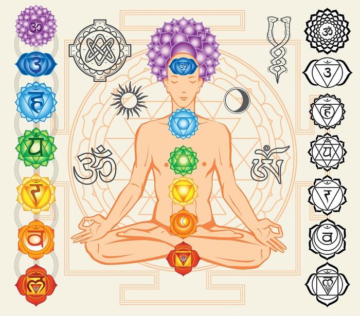 ХИЖИНА ЗДОРОВЬЯ. Медитативная практика «Дыхание десяти»