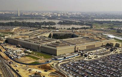 СМИ: Китай систематически похищает секретные планы Пентагона