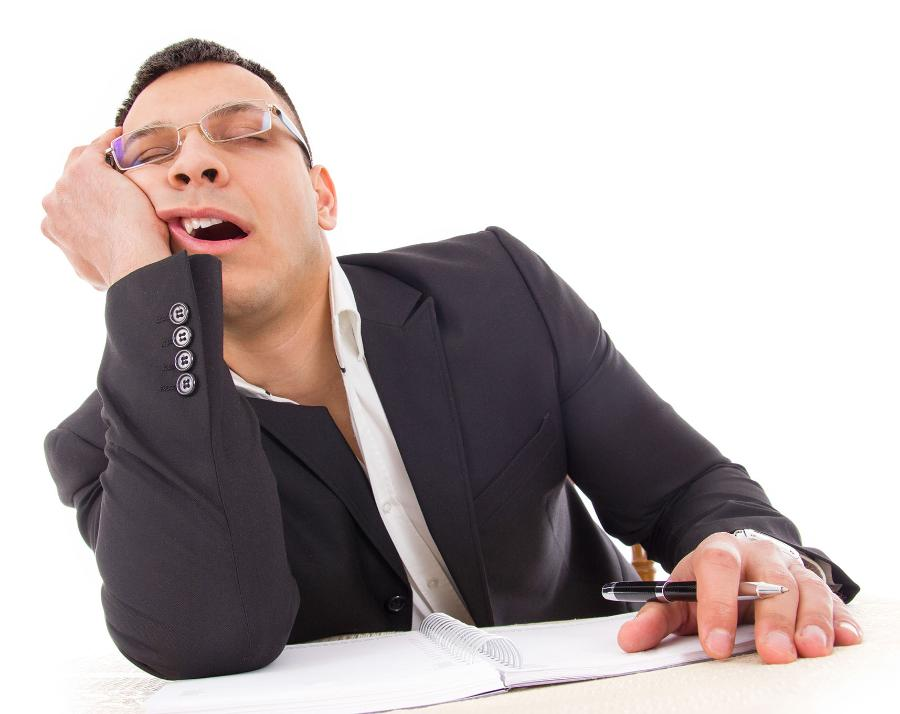 Лентяй и трудоголик. Кто выигрывает в схватке за здоровье?