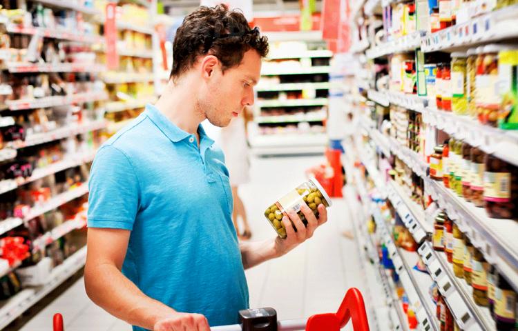 6 хитростей супермаркетов, заставляющие вас покупать
