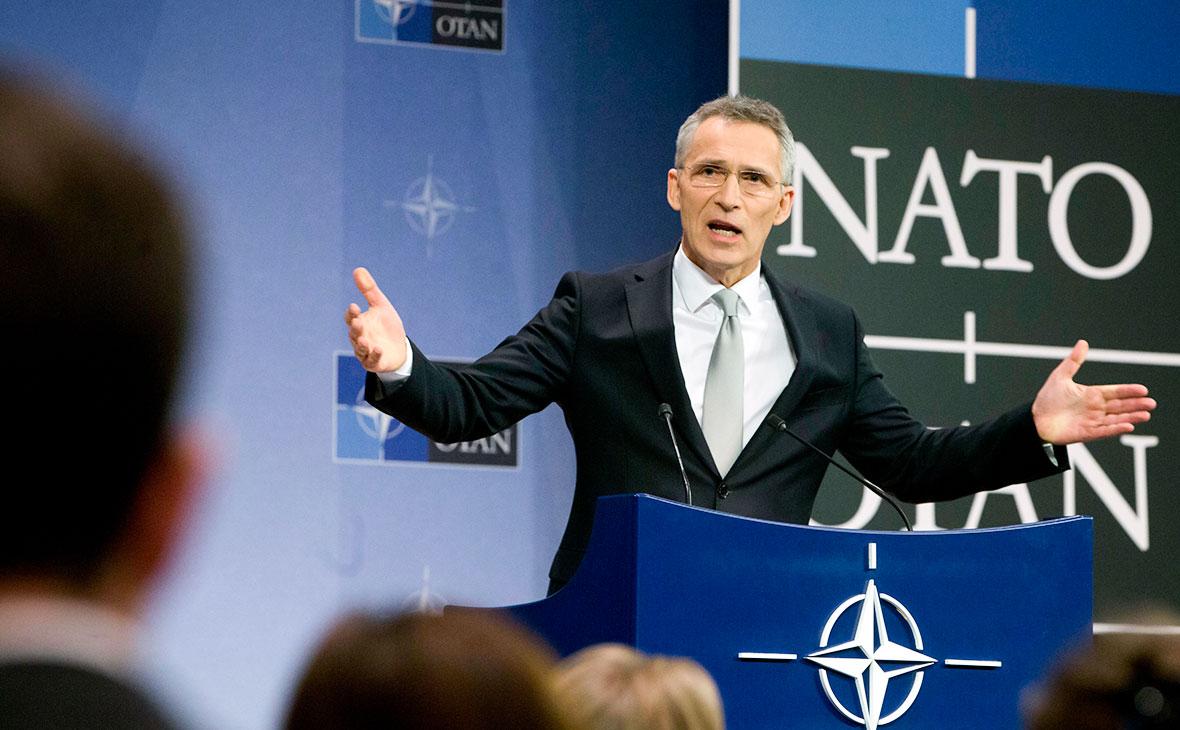 Генсек НАТО нашел «лучший сп…