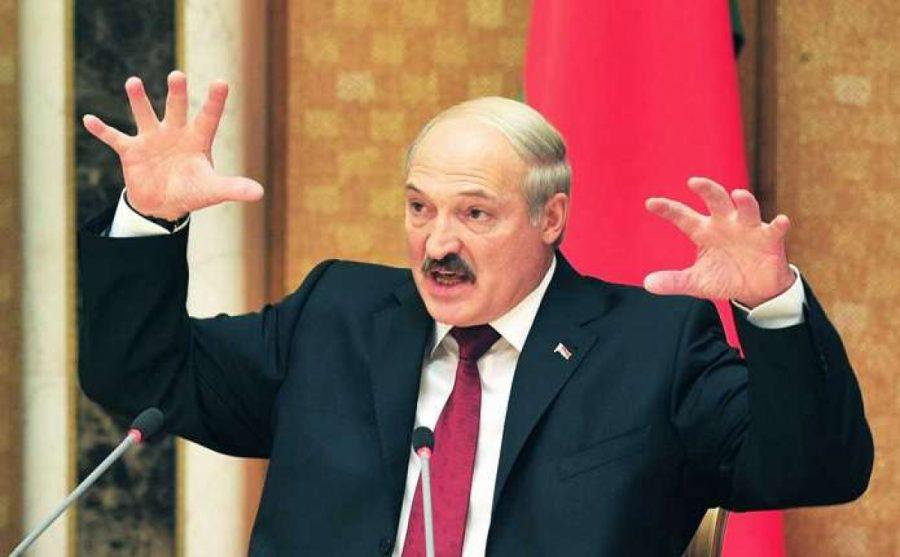 «Последний диктатор Европы» подтверждает свой титул