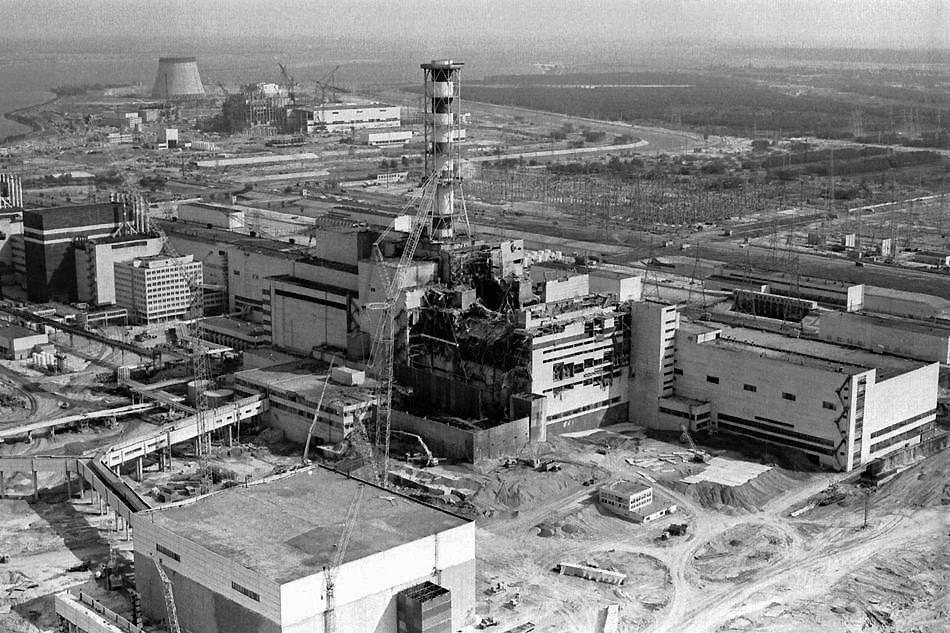 26 апреля – День памяти погибших в радиационных авариях и катастрофах