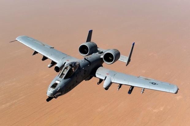 Серегичев: России нужно брать на прицел самолеты США в сирийском небе