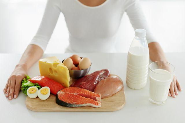 Простота — залог здоровья. Как отучить себя питаться полуфабрикатами