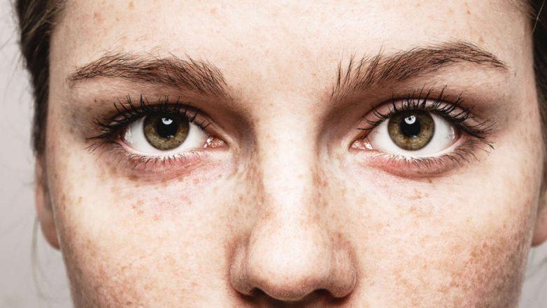 Как по глазам узнать душевное состояние человека