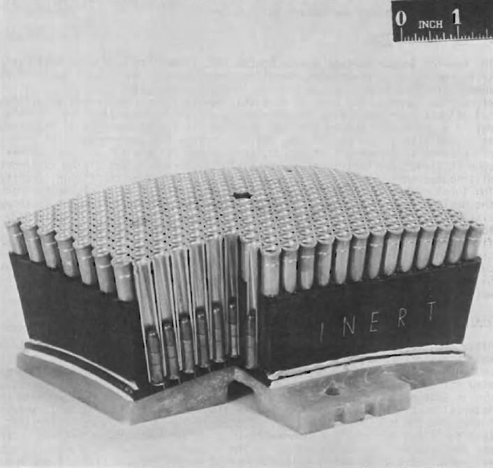 Система защиты бронетехники XM55 Counter Ambush Barrage Weapon System (США)