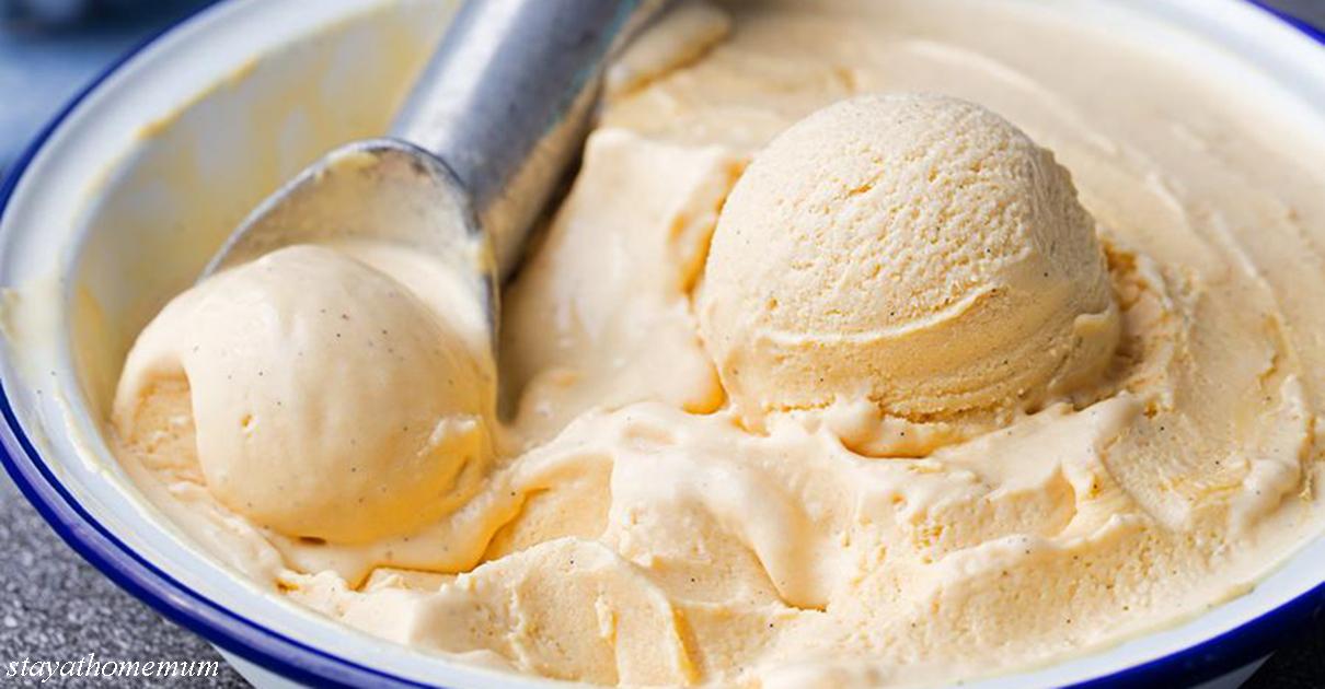 Вы едите только домашнее мороженое? Вот 4 рецепта на все случаи жизни