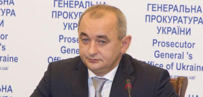 Матиос: Думаю, сейчас Чуркин видит разгромленный Донбасс