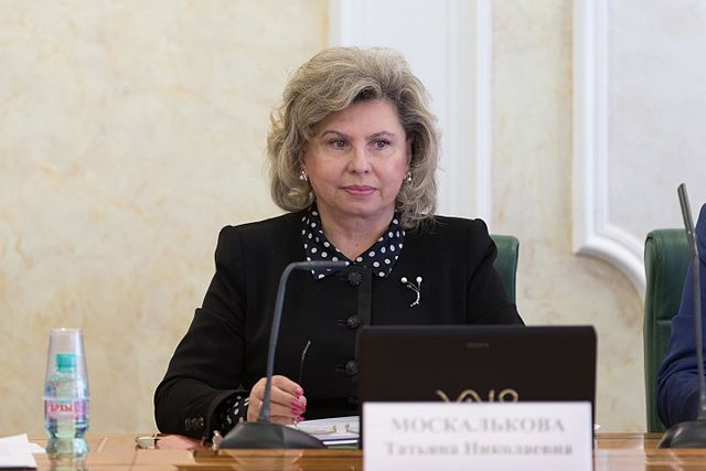 Москалькова прокомментировала возможный запрет на лекарства из США