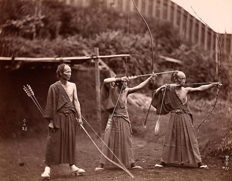 Дзансин: искусство фокусировки внимания от легендарного самурая-стрелка