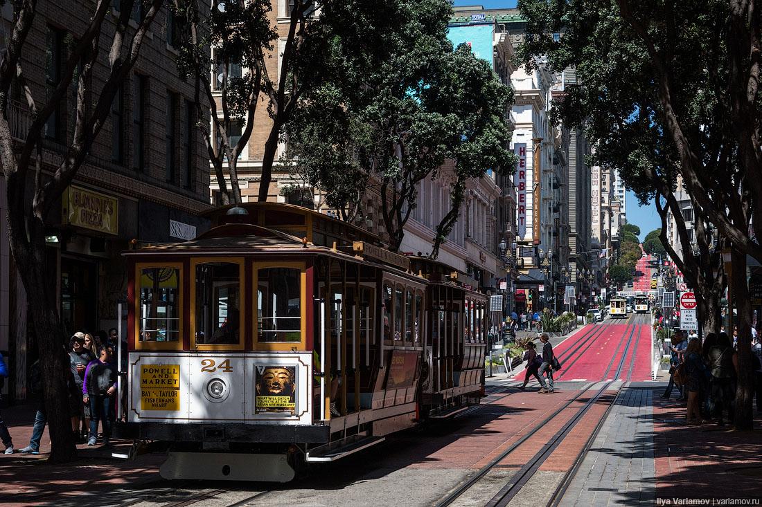 Советы туристам, которые хотят приехать в Сан-Франциско