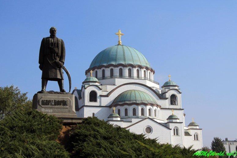 Почему сербы считают русских братьями?
